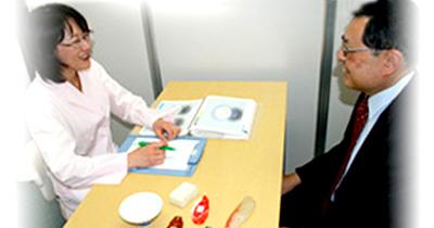 国立内科クリニックの糖尿病療養指導士・管理栄養士