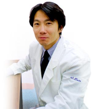 国立内科クリニック院長 佐藤竜児 Ryuji Sato